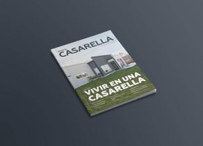 Salió la cuarta edición de REVISTA CASARELLA