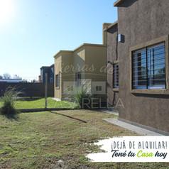 Casas 51 m²