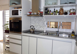 diseño cocina casarella