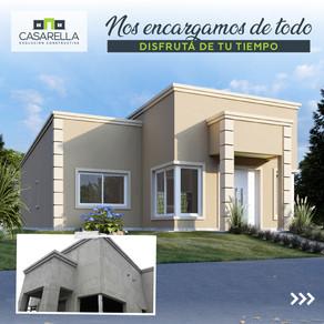Construimos en el Barrio San Ramón