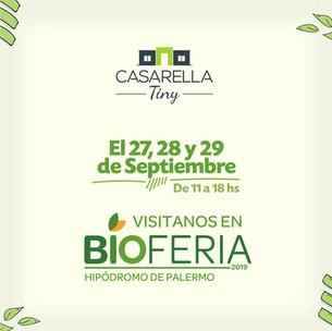 Casarella Tiny en BioFeria