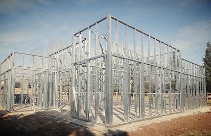 Sistema Casarella Steel