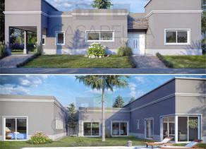 Nuevo Diseño para el Barrio Weston!