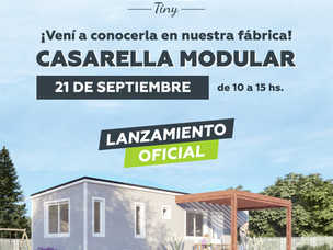 2ª EXPO CASARELLA TINY