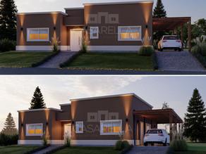 Nuevo proyecto para el Barrio San Sebastian Área 2