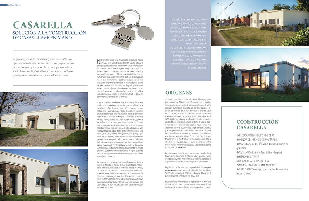 Revista Nuevos Pueblos