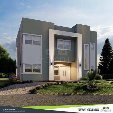 Nuevo proyecto para el Barrio Santa Lucia de Pilar del Este