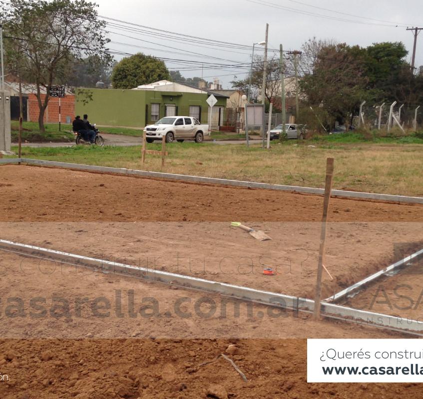 Tierras de Casarella