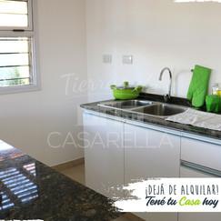 Casa 51 m²
