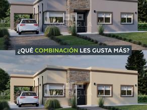 Nuevo proyecto en Monte Hermoso