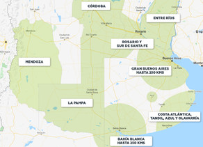 ¡Nos expandimos a Mendoza!