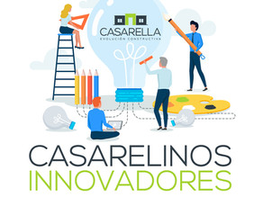 Casarelinos Innovadores