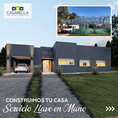 Construimos en Mar del Plata
