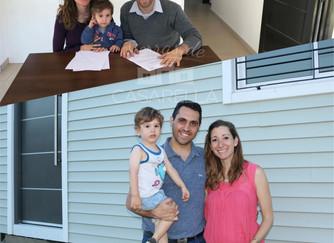 ¡Tierras de Casarella tiene 3 nuevos vecinos!