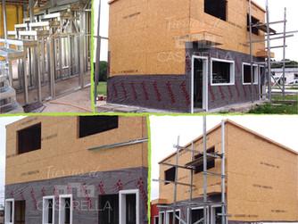 Arrancamos a construir un nuevo duplex