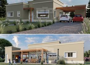 Nuevo proyecto para el Club de Campo Las Hojas