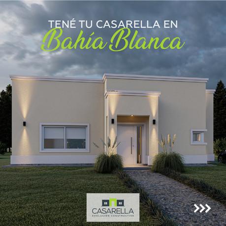 Avanzamos en Bahía Blanca