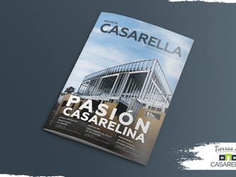 NUEVA EDICIÓN DE REVISTA CASARELLA