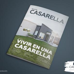 Nueva edición de Revista Casarella YA DISPONIBLE