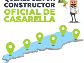 Sumate a Casarella!!!