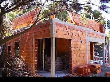 Construcción tradicional