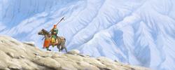 Three Kingdoms: Shu Vanguard Cavalry