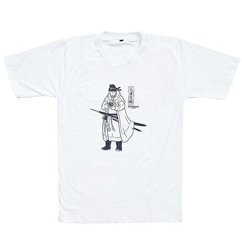 Tang Dynasty Casanova T-Shirt | 大唐花痴T恤
