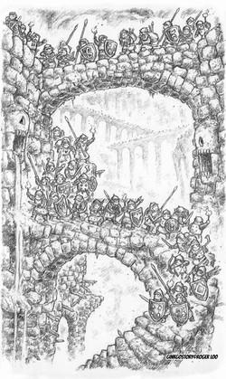 Wanderers: Underworld Expedition
