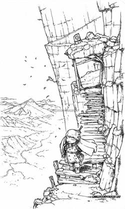 Wanderers: The Lone Wanderer
