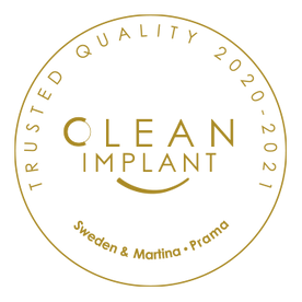 logo clean implant_oro.png