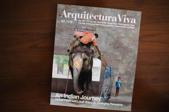 Architectura Viva May2014-2