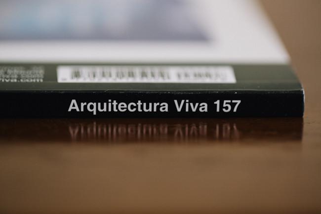 Architectura Viva May2014-10