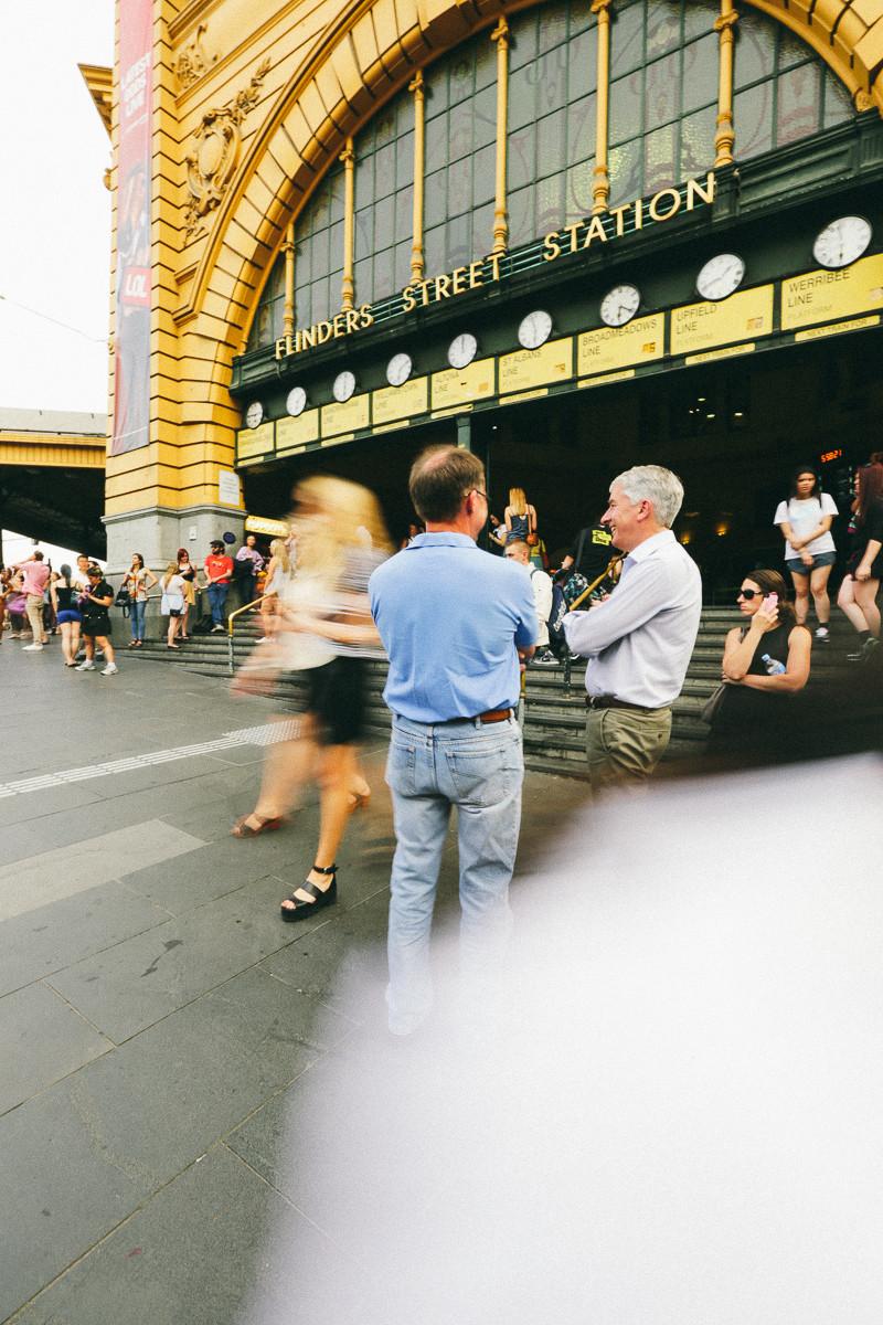 Melbourne City-46