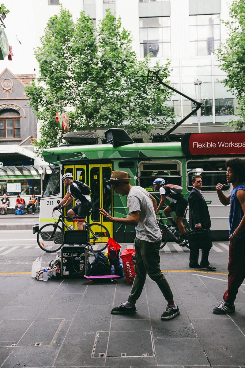 Melbourne City-28