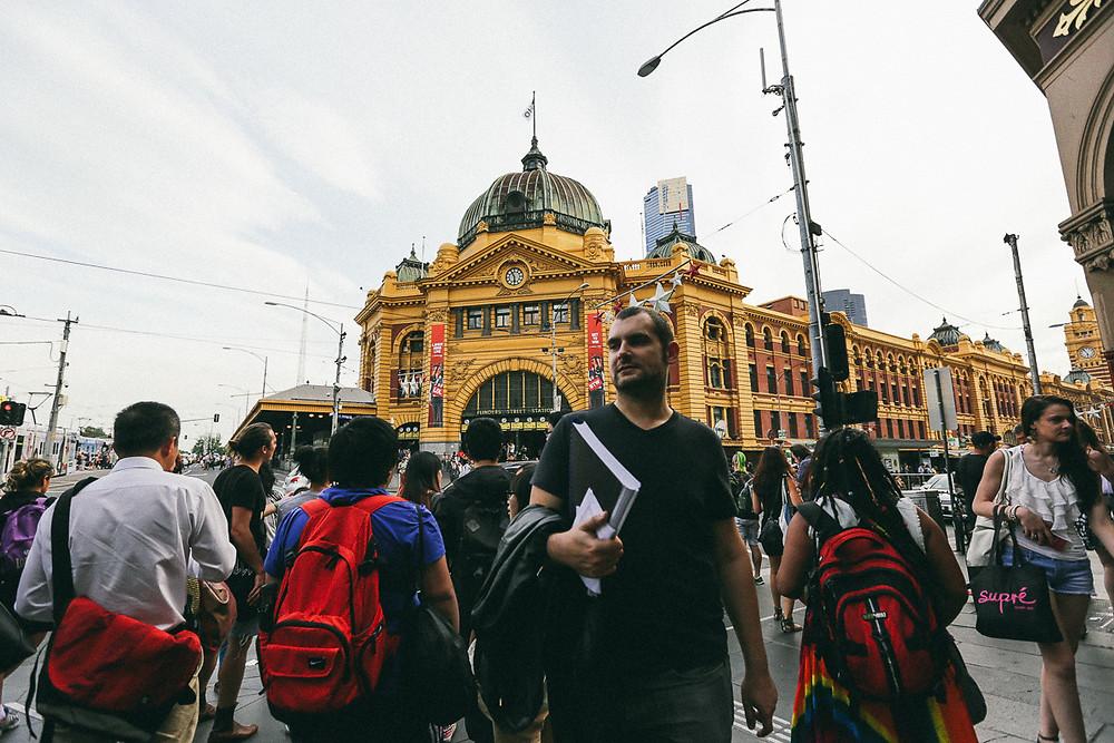 Melbourne City-32