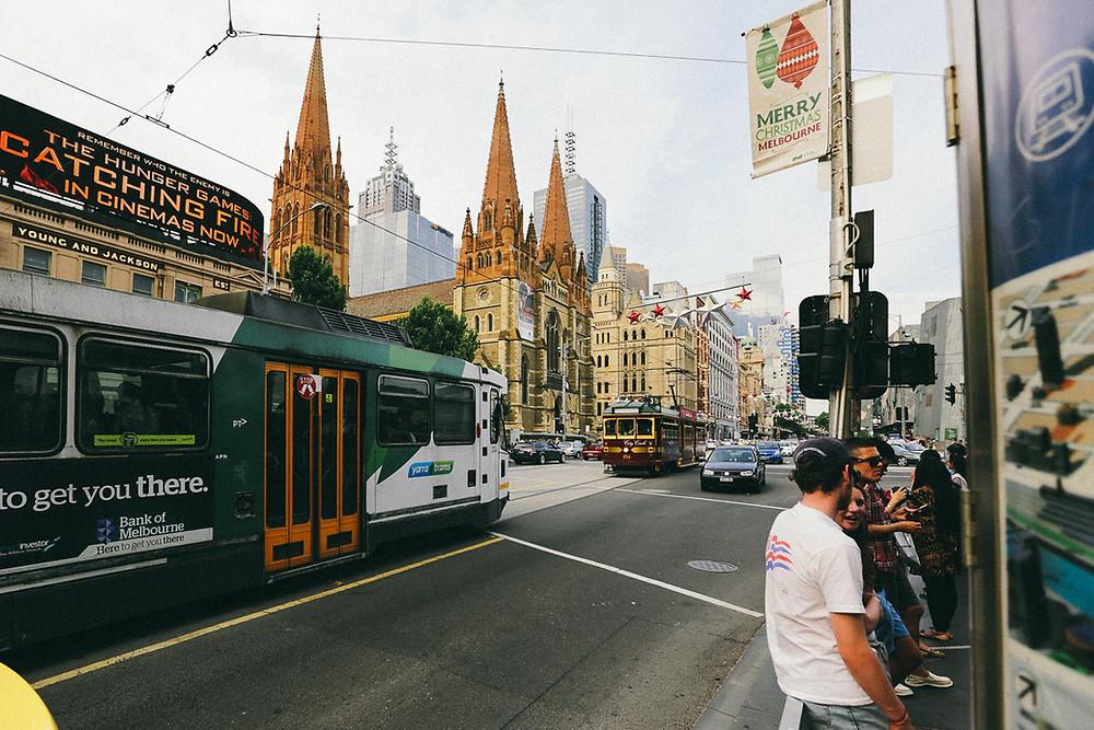 Melbourne City-35