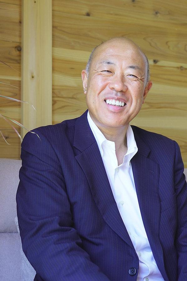 代表取締役 沖田髙広の住宅への想い