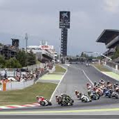 Barcelona Circuito Cataluna 1-3 oktober 2021