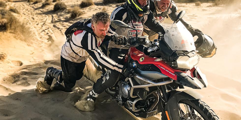 Introduction to Gravel Riding Rasbo 2 maj
