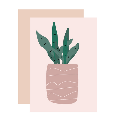 Plant Lady Set of 2
