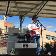 Jimmie Rodgers Music Festival 2015