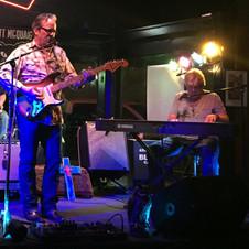 Marty's Blues Cafe 2018