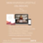 Jetzt Kaufen | Mein Ayurveda Lifestyle Onlinekurs inkl. Workbook, Starterpaket uvm.