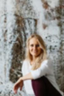 Carina Alana Preuß aus dem Ayurved Parschlösschen | Mein Ayurveda Lifestyle Onlinekurs