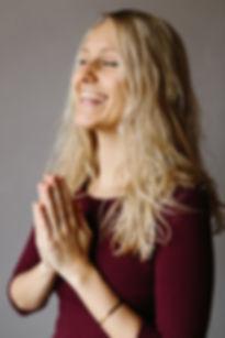 Carina Alana Preuß aus dem Ayurveda Parkschlösschen | Mein Ayurvda Lifestyl Onlinekurs