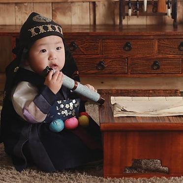 幼兒個別韓語課程