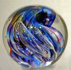 Blown Glass Corporate Gifts