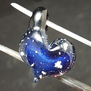 Glass Cremation Jewely | Ashes to Glass Pendant | Cremation Ashes in Glass | Ashes to Glass Paperweight