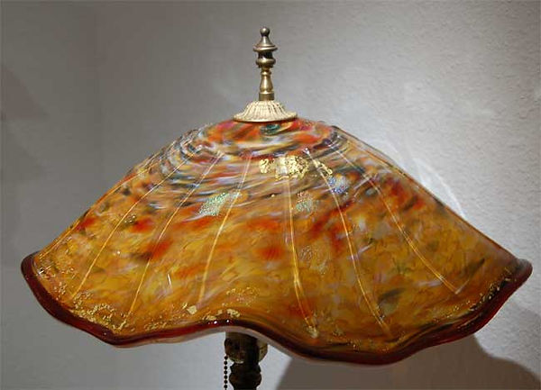 Custom Glass Lighting