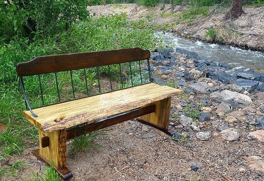 Live Edge Custom Woodworking